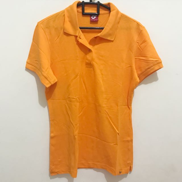 CF Top Orange