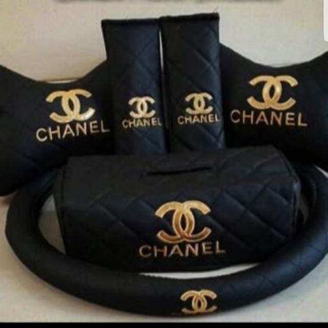 CHANEL cover Set