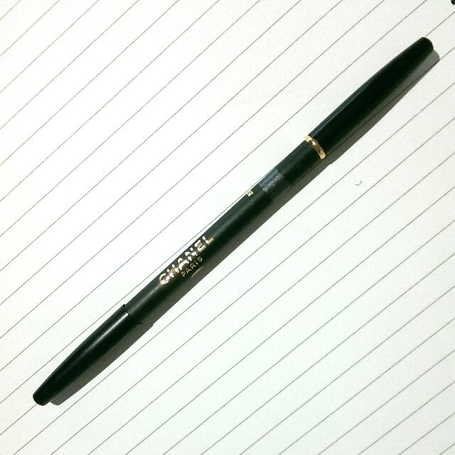 Channel pencil Eyeliner In shade 69