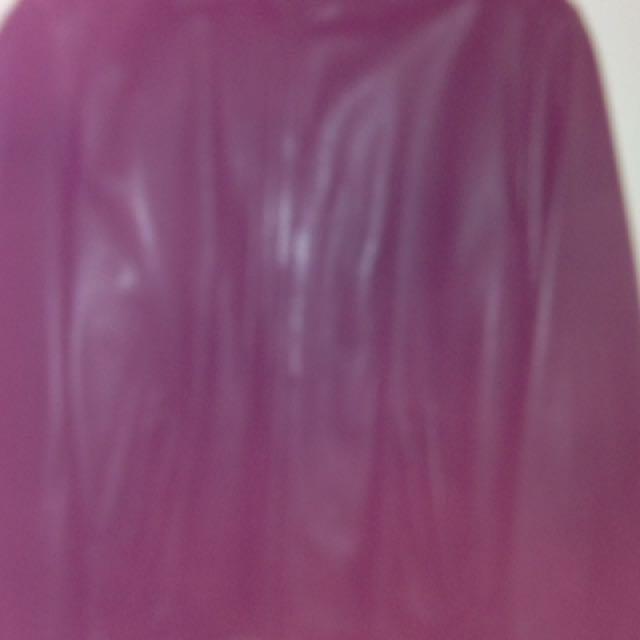 Danier Men's Black Leather Jacket Size Large