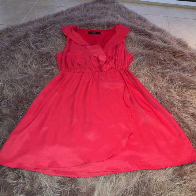 Decjuba - Silk Formal Dress