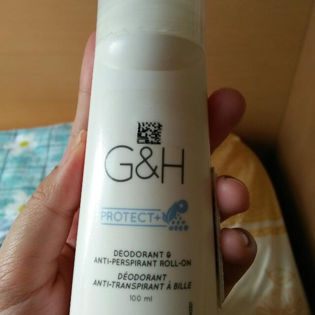 Deodorant ( Jasa Titip Beli )