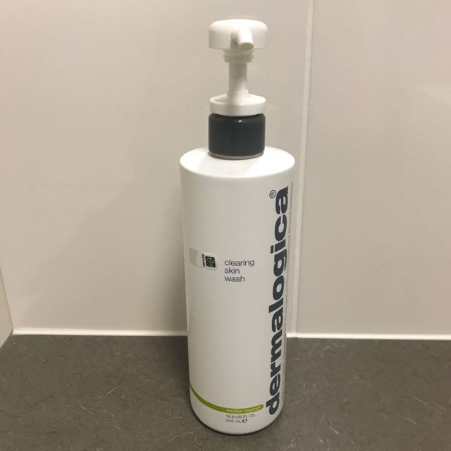 Dermalogica Cleansing Wash