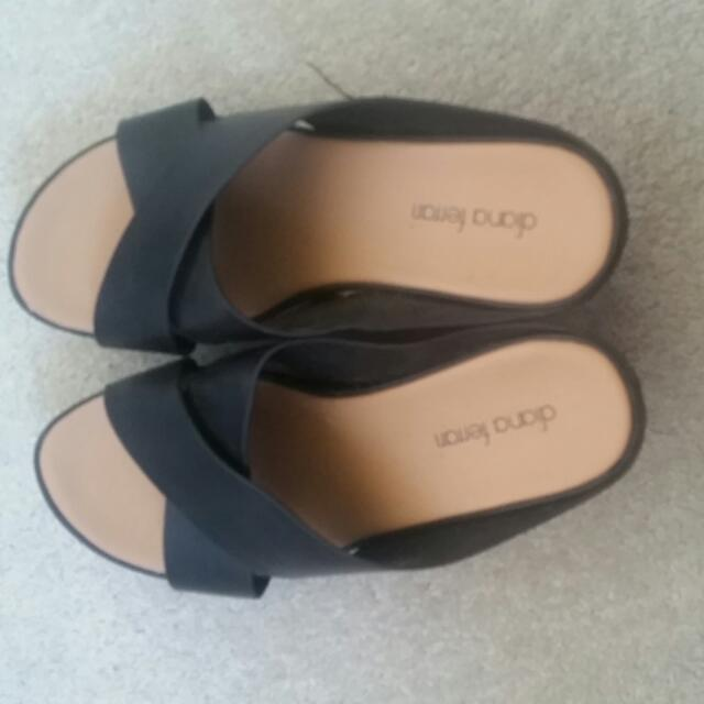 Diana Ferrari Shoes Size 9