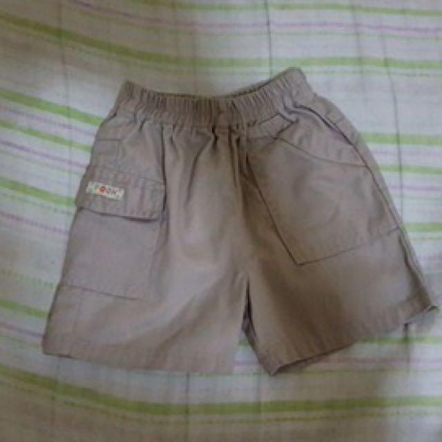 Disney Baby Shorts