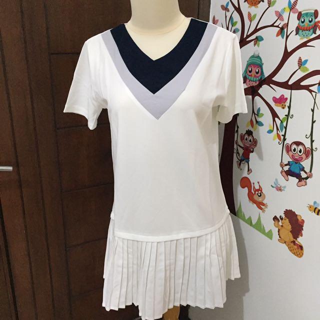 Dress Ala Nagita
