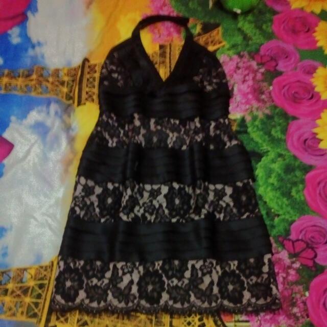 Dress Pesta Premium