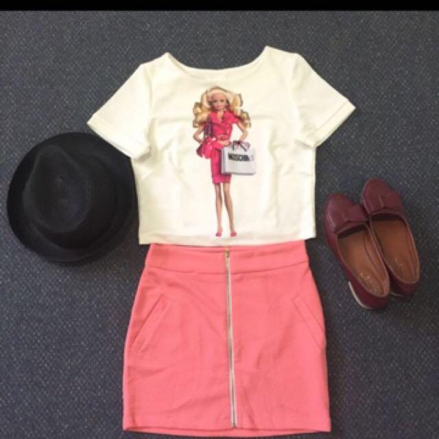 Dress Set Size 6/8