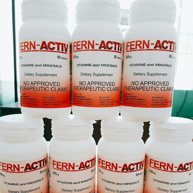 FERN-ACTIV