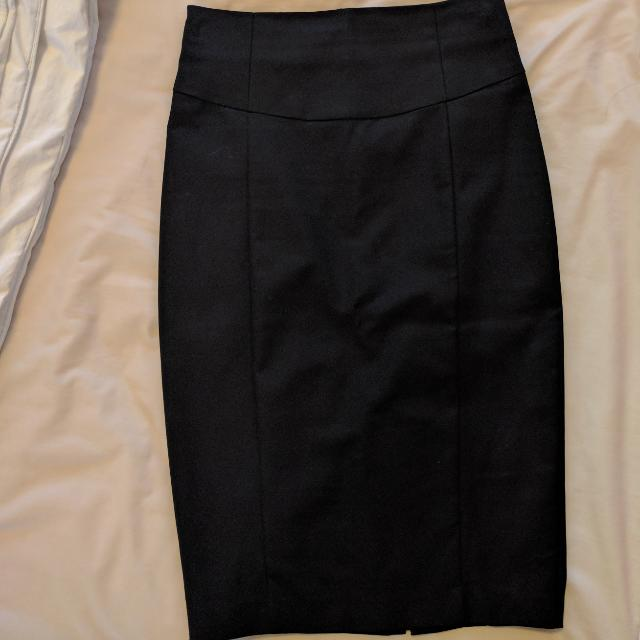 Forcast Work Skirt