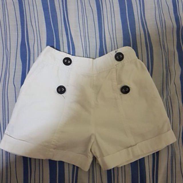 Gingersnaps Shorts Girls