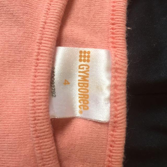 Gymboreee Kid's Shirt