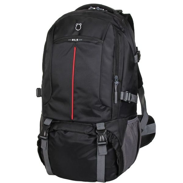 e6798799dc8 Xynx Outdoor Backpack - Shoe Compartment)