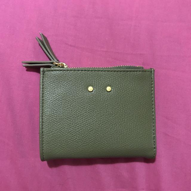 H&M Camo Wallet