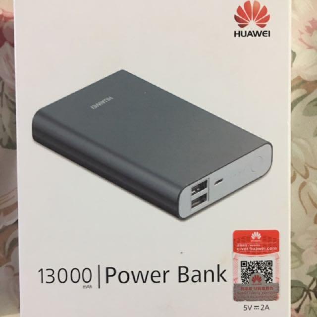 Huawei 13000mAh Powerbank