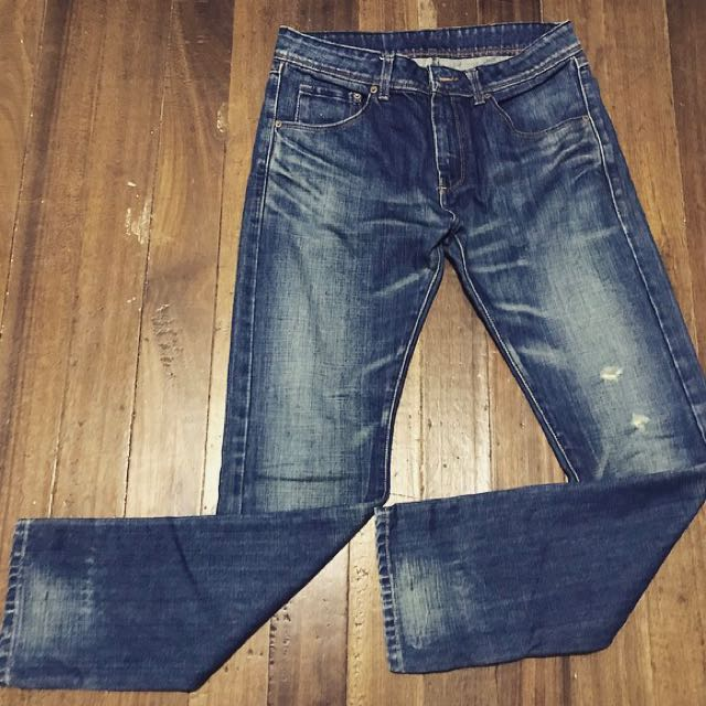 (Repriced) Human Jeans