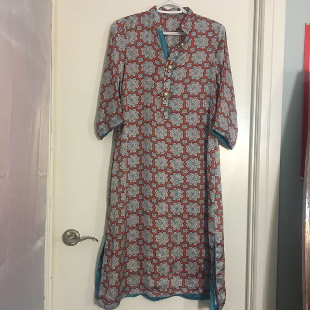 Indian Kurta/Top