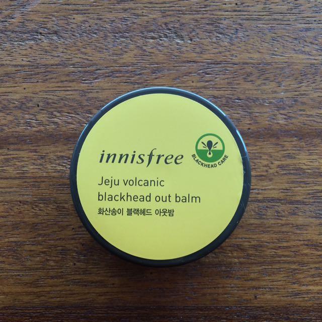 Innisfree - Blackhead Out Balm