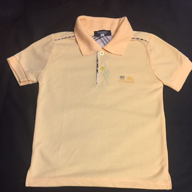 #SemuaRM5 INSPIRED Burberry London Collar Shirt