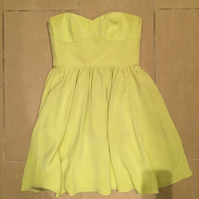 Jay Godfrey Dress - XS (Size 6)
