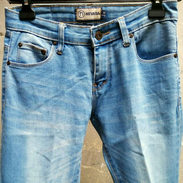 Jeans Nevada size M