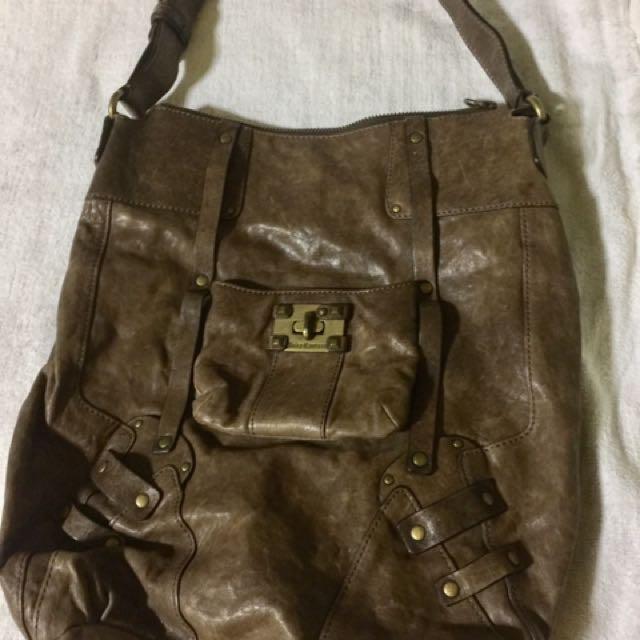 Juicy Couture Shoulder-Hand bag