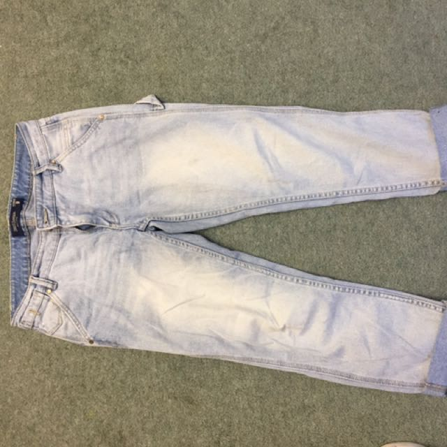 Just Jeans Size 9