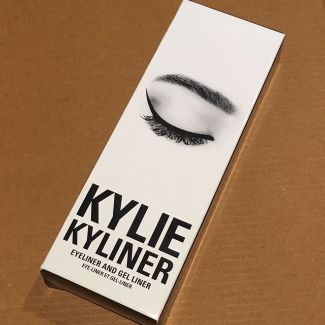 Black Kyliner (new In Box)