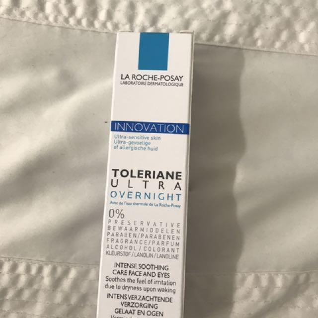 La Roche-Posay Innovation Cream
