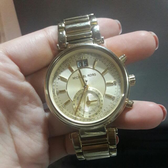 Sale!! Michael Kors Watch