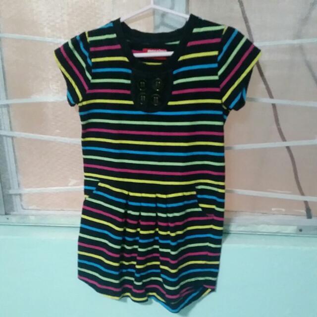 Mossimo Kids Size L DRESS