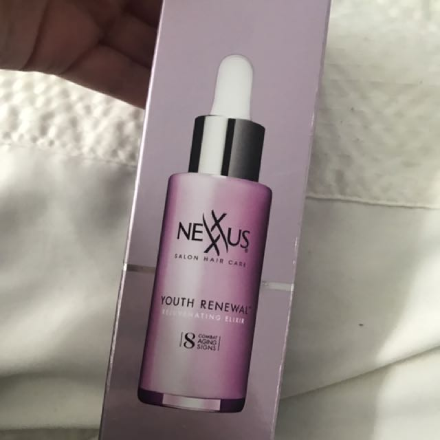 Nexus Youth Renewal Elixir