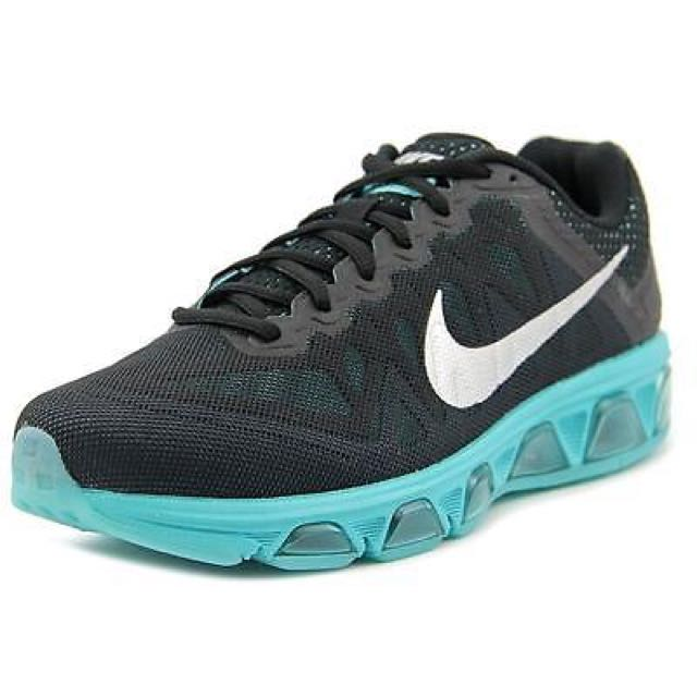 info for 64813 4dc51 Nike Air Max Tailwind 7 Round Toe Synthetic Running Shoe ...