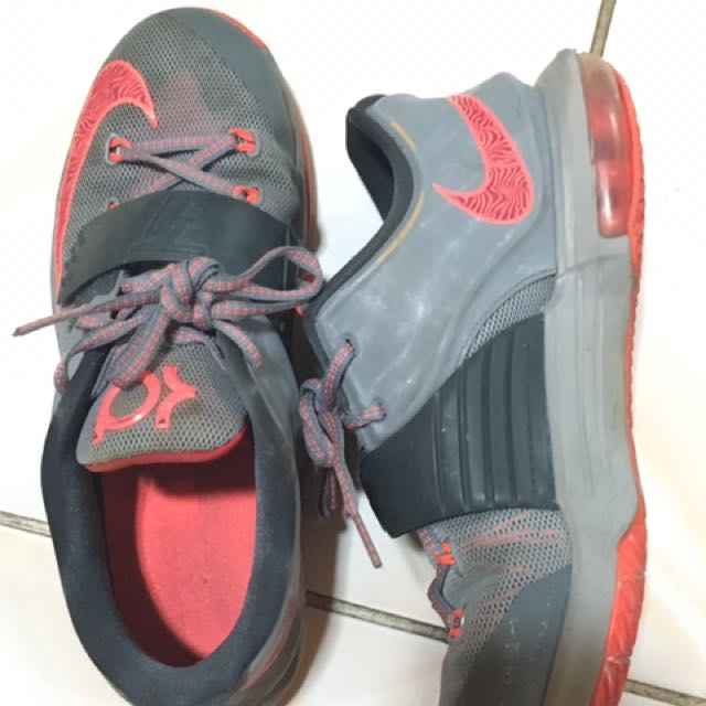 Nike KD7 (REPRICED)
