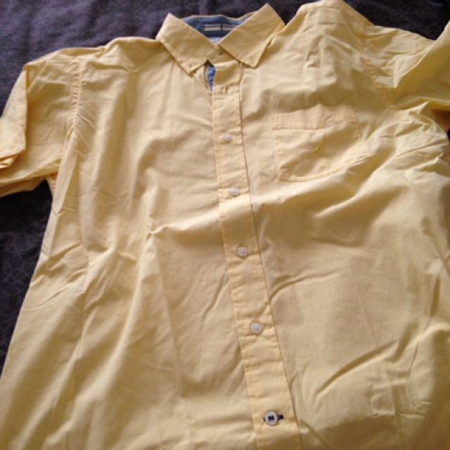 Náutica Men's Shirt
