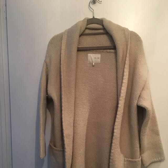 Oak + Fort Cardigan