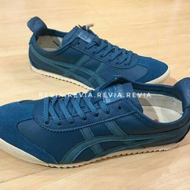 Onitsuka Tiger - Blue