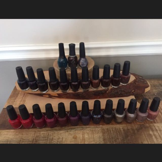 OPI Nail Polish And Others **All SOLD**