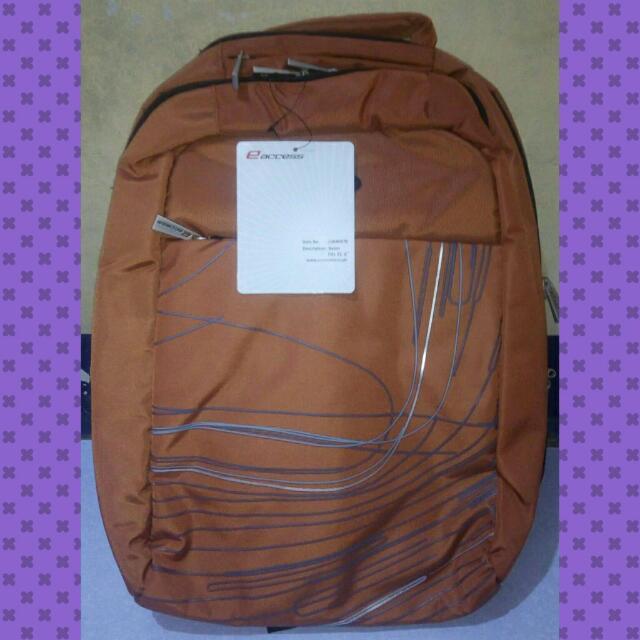 ORIGINAL EAccess Backpack LSB4047B