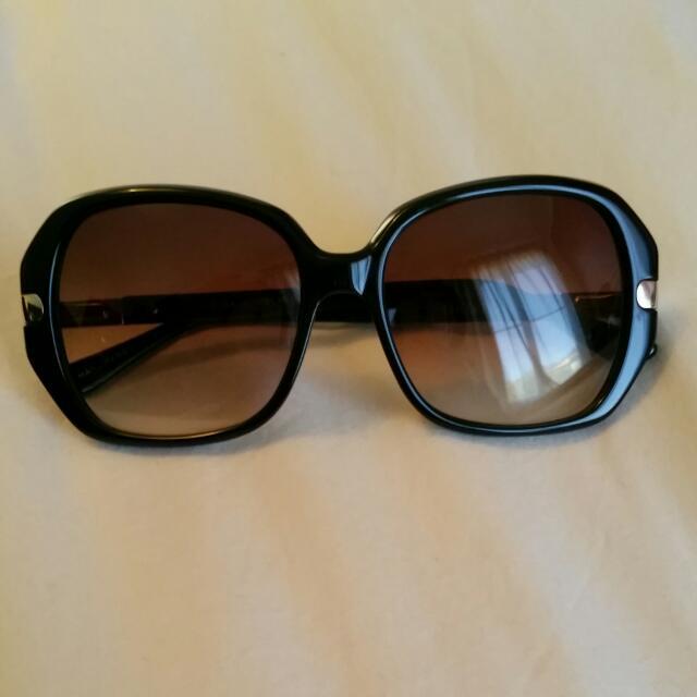 Oroton Women's Sunglasses Almost New #EOFYSALE