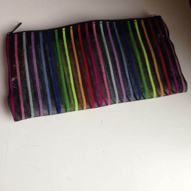 Pencilcase or makeup bag
