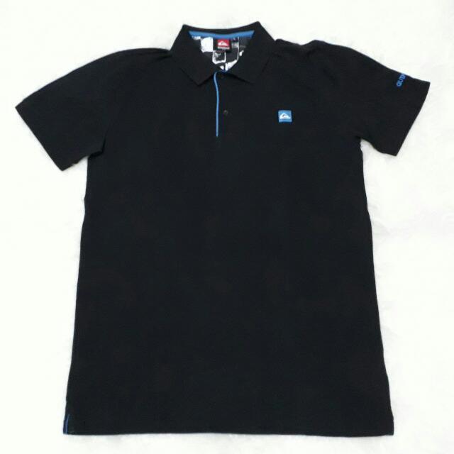 Polo Shirt By Quicksilver