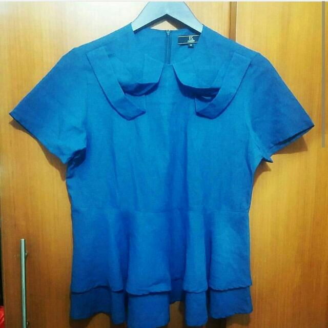PS Career Blouse