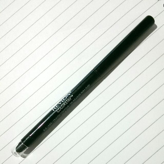 Revlon Colorstay black Eyeliner
