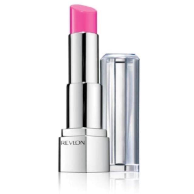 Revlon Ultra HD Lipstick (azalea)
