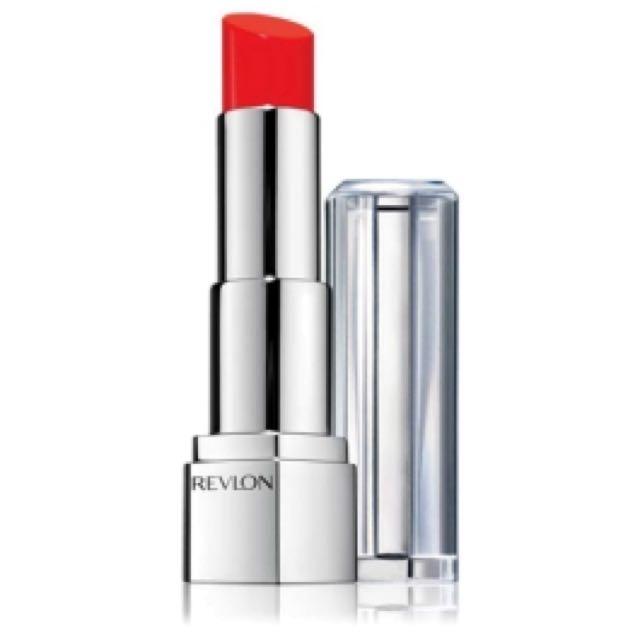 Revlon Ultra HD Lipstick (poppy)