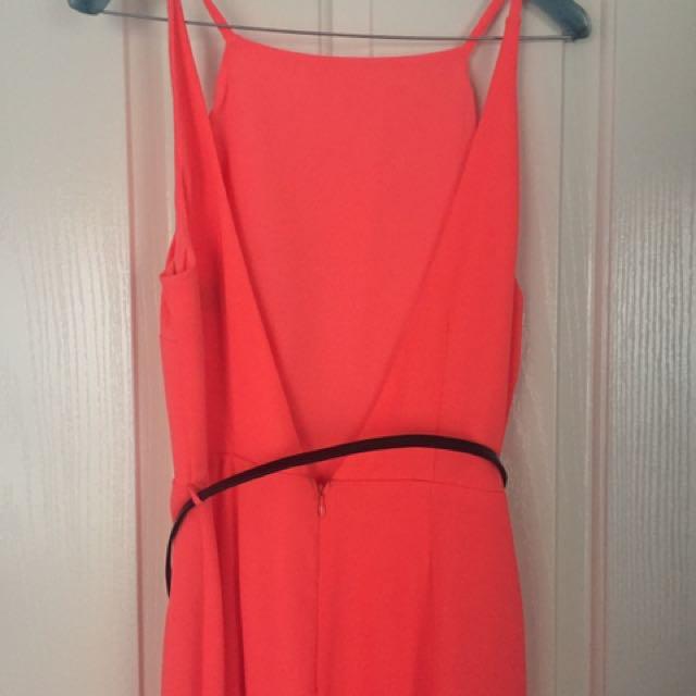Seduce Formal Dress Size 12