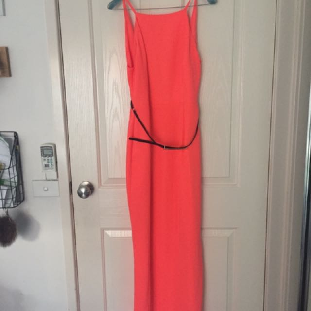 Seduce Formal Dress Size 12 Womens Fashion Clothes On Carousell
