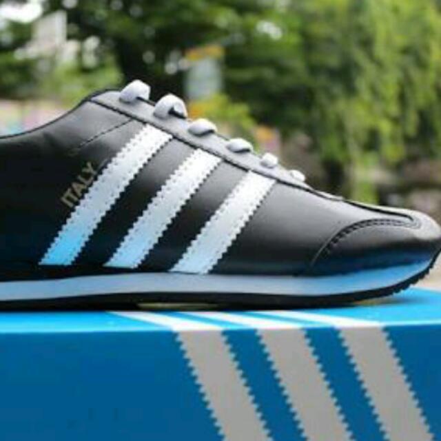 Sepatu Adidas Italy Woman