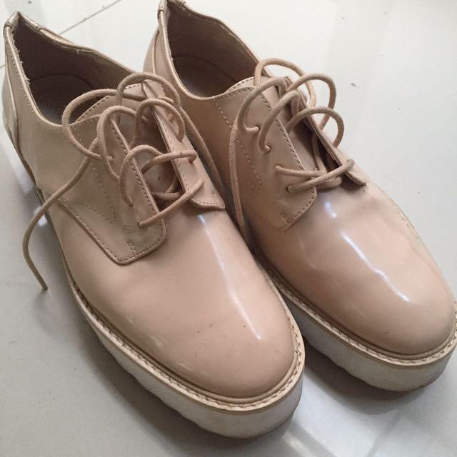 Sepatu Zara ori 100%